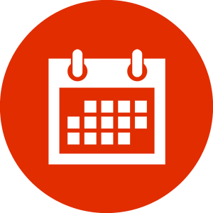 Calendario Eventi Reporter Live