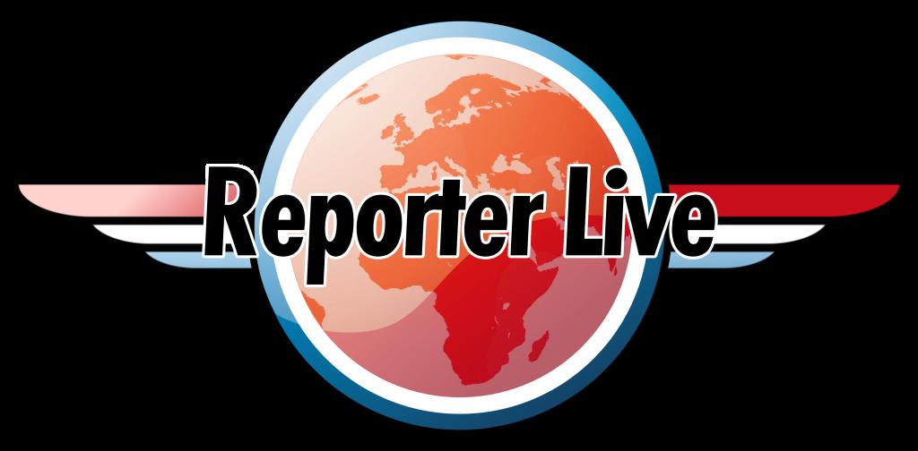 logo standard reporter live