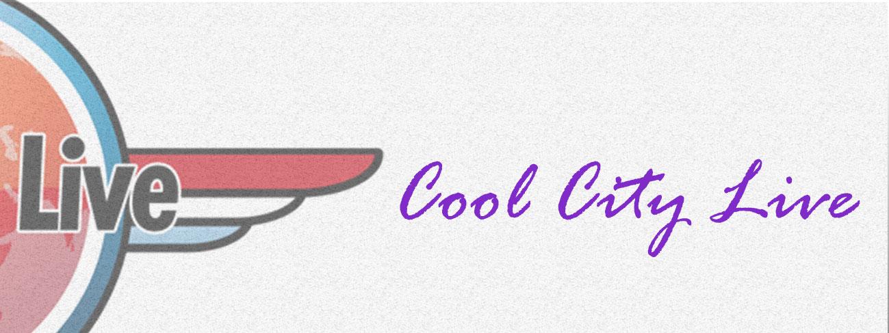 Cool City Live - collezione di viaggi