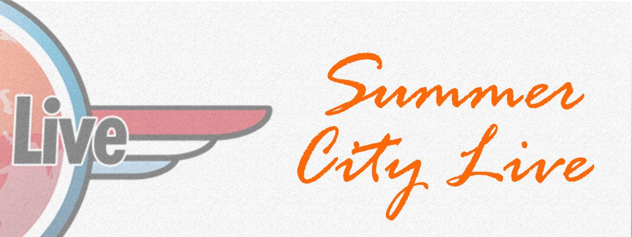 Summer City Live