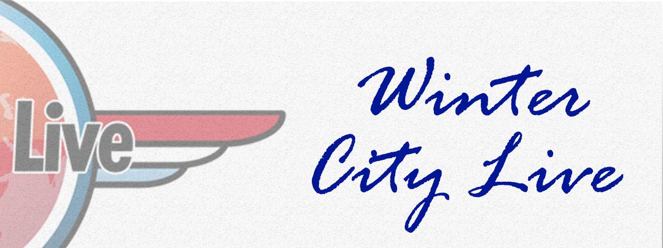 Winter City Live