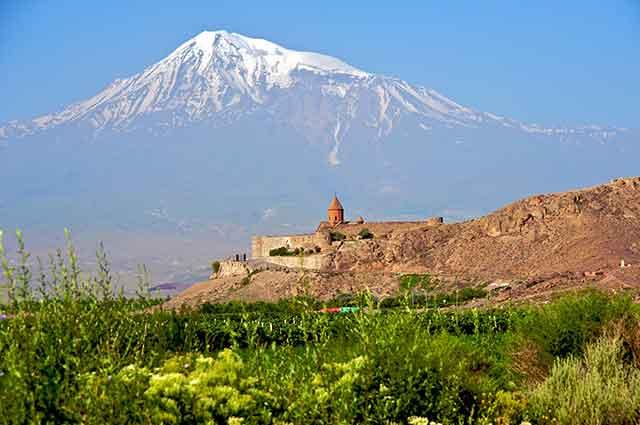 Viaggio nel Caucaso