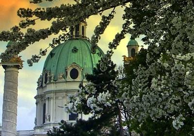 viaggio a Vienna