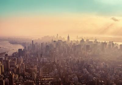 Viaggio a New York nyc