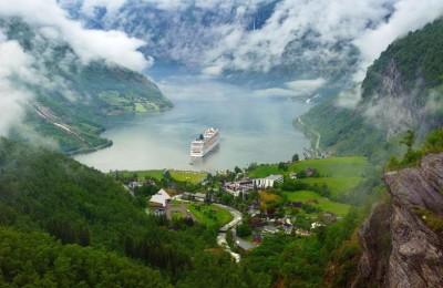 viaggio in Norvegia- Luglio 2014
