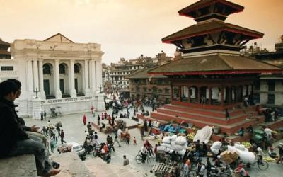 durbar square a kathmandu