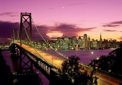 Viaggio in California