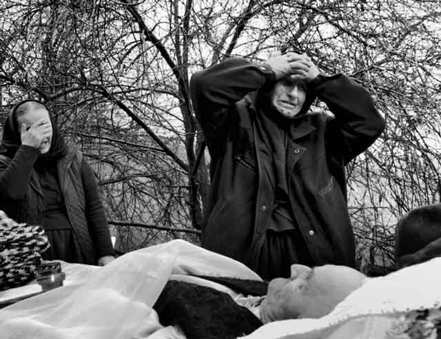 Viaggio fotografico in Romania con Antonio Manta