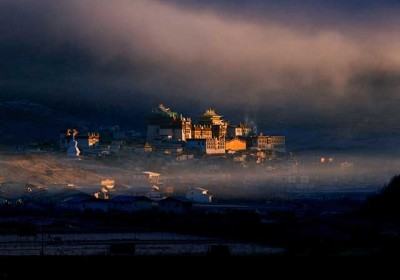 Viaggio in Yunnan e Tibet