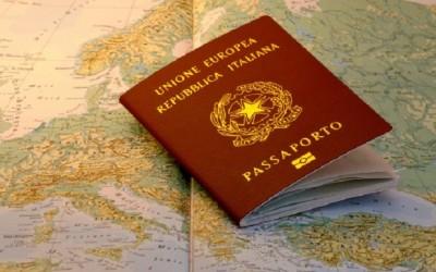 Abolita la marca da bollo sul passaporto