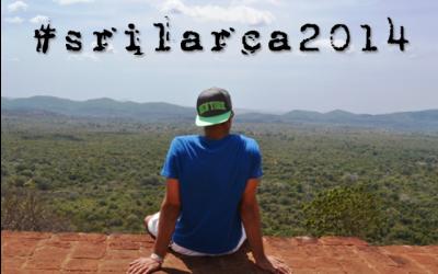 viaggio con workshop giornalistico in Sri Lanka #srilarca2014