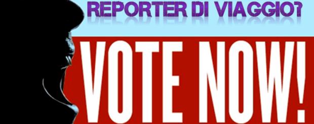 Concorso Best Reporter 2014